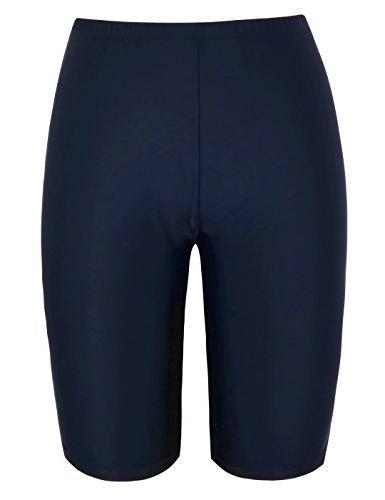 women s upf50 sport board shorts swimsuit