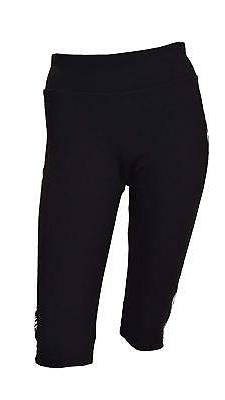 Private Island Hawaii Women UV Rash Guard Short Pants Leggin