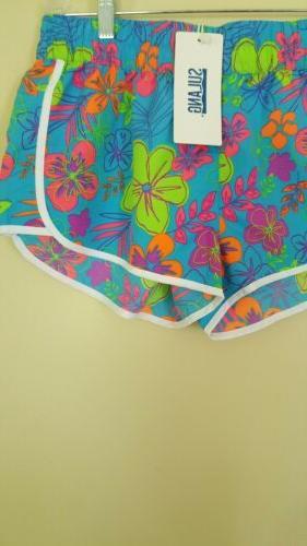 Sulang Womens Board Shorts US Athletic Summer