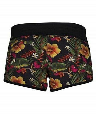 Hurley Womens Floreal Beachrider BQ7921