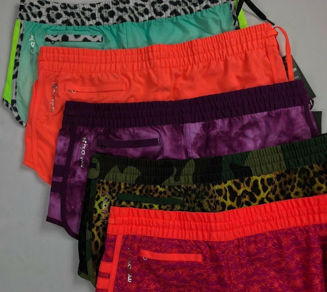 Women's Hurley Phantom Shorts Swim