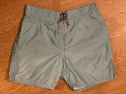 Birdwell Beach Britches Made In USA VTG Men's Board Shorts
