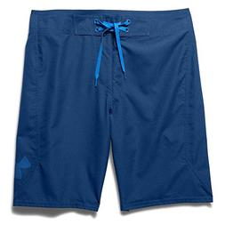 Under Armour Mania Boardshorts - American Blue/Electric Blue