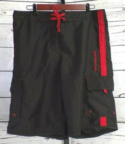Maui rippers shorts size 34