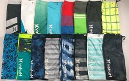 "Men's Hurley 10-11"" Inseam Board Shorts"