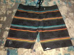 men s 40 slx qd board shorts
