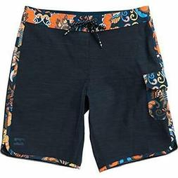Billabong Men's 73 X Boardshorts - Choose SZ+Color