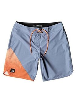 Quiksilver Men's AG47 New Wave 20 Inch Boardshort, AG47 New