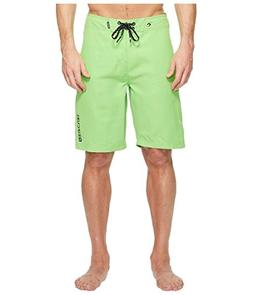Rip Curl Men's All Time 2.0 Boardshorts Green 36