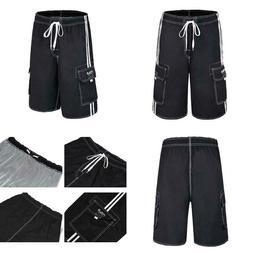 Nonwe Men's Beachwear Board Shorts Quick Dry with Mesh Linin