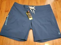 Under Armour Storm  Men's Board Shorts*42* *Blue* NWT
