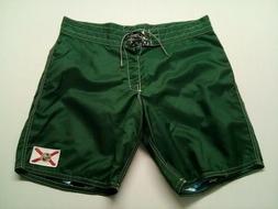 Men's Birdwell Beach Britches Board Shorts Rare Florida Edit
