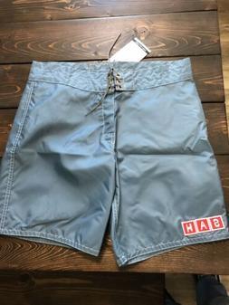 BIRDWELL BEACH BRITCHES Men's Board Shorts Size 34