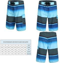 men s board shorts summer holiday surf