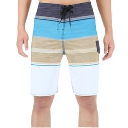 Milankerr Men's Boardshort Beach Shorts Swim Trunks Casual S