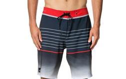 QUIKSILVER Men's Boardshorts HIGHLINE SLAB 20- Size 36 NWT 4