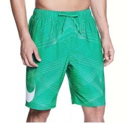 Men's Nike Breaker Swim Trunks Board Shorts Volley Shorts Sz