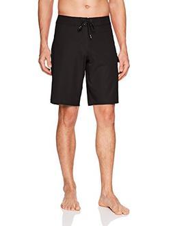 Billabong Men's Classic Solid X Boardshort, Black, 32