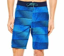 Men's Nike Dri-Fit Hyper Cobalt Swim Board Short 38 New $62