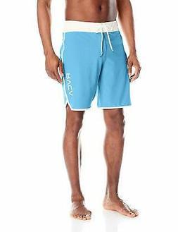 RVCA Men's Eastern Boardshort Trunk - Choose SZ/Color