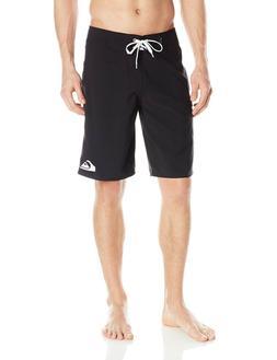 Quiksilver Men's Everyday 21 Inch Boardshort, Black, Size 38