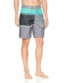 RIP CURL  Men's FIRST POINT Swim Trunks Board Shorts SIZE 36