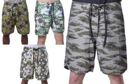 Hurley Mens Flammo Swim Board Shorts Choose Color & Size