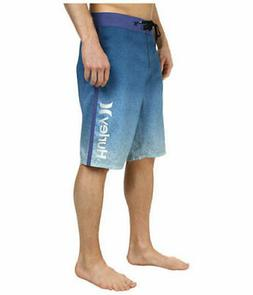 """Hurley Men's Flight Core 2 Supersuede 22"""" Boardshorts - Hori"""