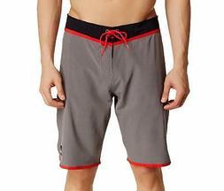 Men's Quiksilver Loc Scallop Boardshorts NEW board shorts Gr
