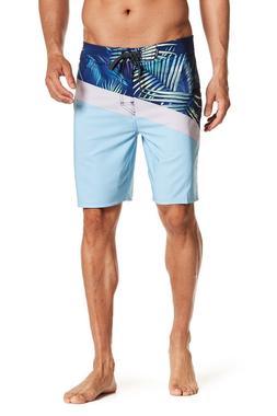 Rip Curl Men's Mirage Incline Boardshorts Blue Swim Beach Su