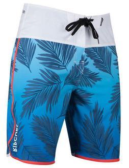 "Rip Curl Men's Mirage Mason Rockies 20"" Boardshorts - Blue"