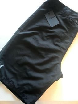 """Hurley Men's One and Only Boardshorts 2.0 21"""" MBS0008870 Bla"""