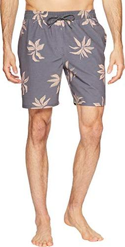 Rip Curl Men's Payday Volley Boardshort, Grey, S