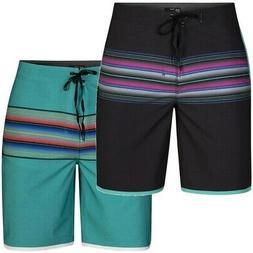 """Hurley Men's Phantom Baja Malibu 20"""" Boardshorts"""