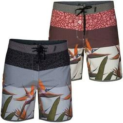 "Hurley Men's Phantom Bird 18"" Boardshorts"