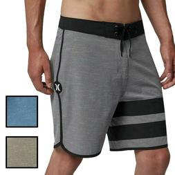 "Hurley Men's Phantom Block Party 18"" Boardshorts"