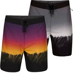 "Hurley Men's Phantom Estuary 18"" Boardshorts"