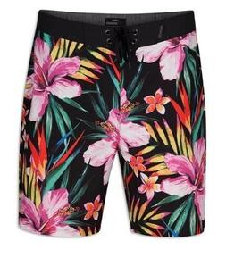 "Hurley Men's Phantom Garden 2.0 Board Shorts 18"", NWT $60, 3"