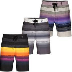 "Hurley Men's Phantom Gaviota 18"" Boardshorts"