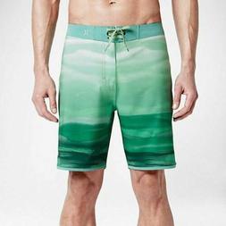 Men's Hurley Phantom Julian Wilson Boardshort Swim Trunks SZ