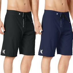 """Hurley Men's Phantom One and Only 21"""" Boardshorts"""