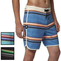 "Hurley Men's Phantom Serape 18"" Boardshorts"