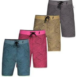 "Hurley Men's Phantom Thalia Street 18"" Boardshorts"