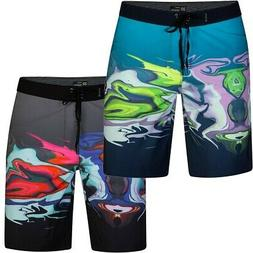 "Hurley Men's Phantom Voodoo 20"" Boardshorts"