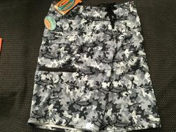Tormenter Men's Premium Gear 4X4 Stretch Board Shorts Sz 34