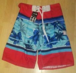 Men's Clothin Quick Dry Beach/ Board Shorts Size 32 Swim tru