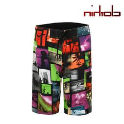 men s quick dry surfing board shorts