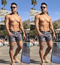 men swim shorts swimwear swimming trunks underwear