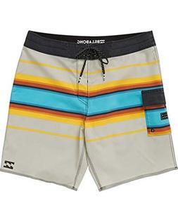 Billabong Men's Sundays X Cali Boardshorts Aqua 30
