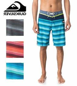 "Quiksilver Men's Surf AG47 Vibe Tribe 20"" Board Shorts"